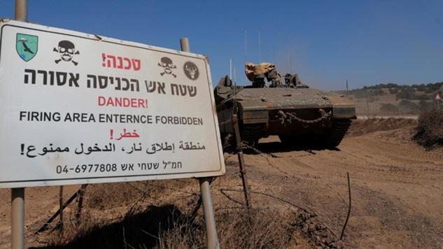 Suriye İsrail'in saldırılarını görmezden geliyor: İran'ın planı mı zaafı mı?