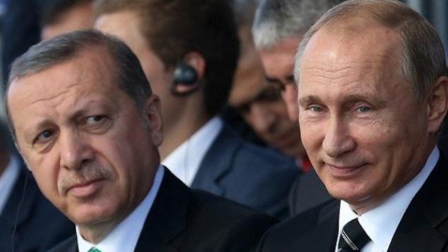 Türkiye Han Şeyhun'da oyunun sonunu gördü