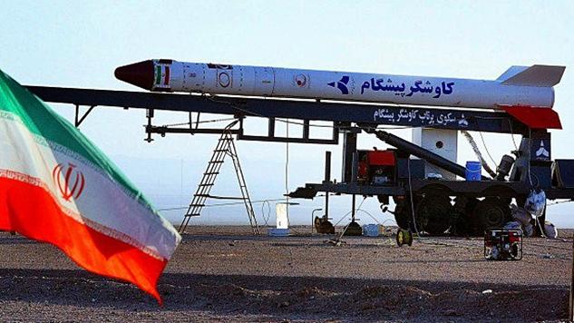 İran'ın füze programı, ABD'nin yaklaşımı niçin yanlış?