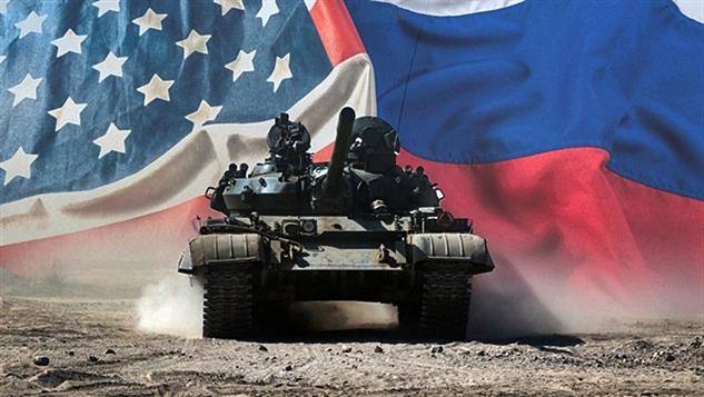 Suriye'de ABD-Rusya gerilimi alevleniyor