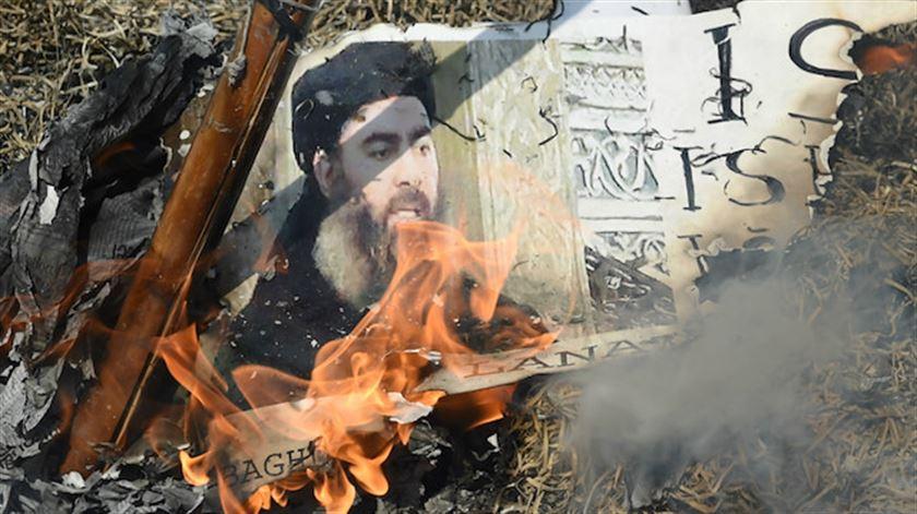 Hem IŞİD hem de Bağdadi, ABD emperyalizminin Ortadoğu'da sonu gelmeyen savaşlarının eseriydi