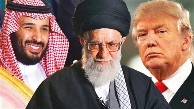 Suudi Veliaht Prensi bin Selman, savaşı İran'a taşıma tehdidini uygulamaya başladı mı?