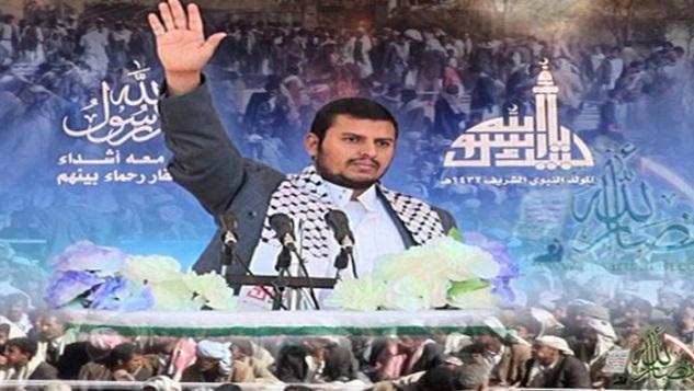 Ruhani liderlikten askeri strateji ustalığına, Seyyid Abdulmelik El-Husi