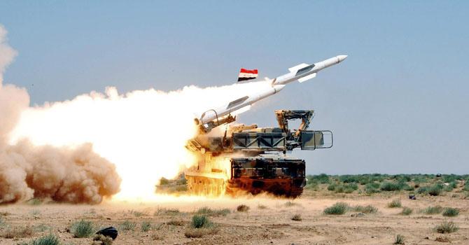 Suriye'nin İsrail'e cevabının taşıdığı sürprizler