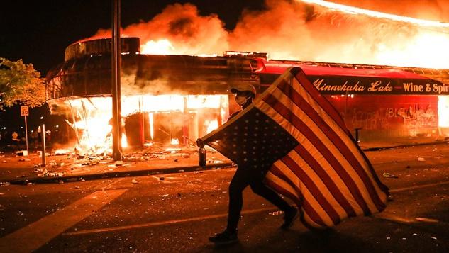 ABD'de iç savaş kaçınılmaz hale geliyor