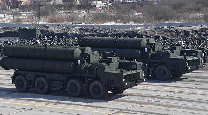 Rusya'yla Türkiye arasındaki  işbirliği S-400'lerin ötesine geçebilir mi?