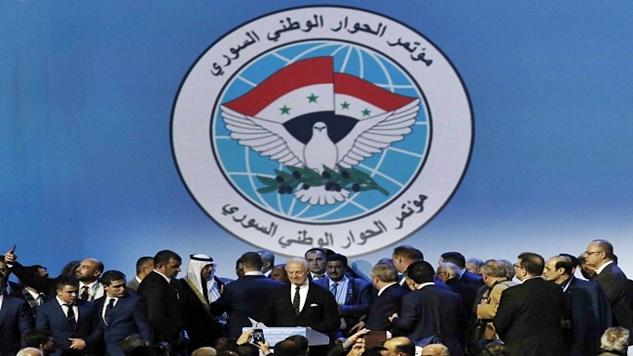Suriye'de Batı'yı devre dışı bırakan uzlaşma