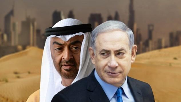 Orta Doğu'da çatışma Arap-İsrail'den Arap-İran ve belki de Arap-Türkiye çatışmasına dönüşecek