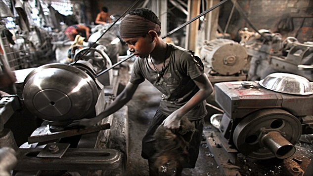 21. yüzyıl: Modern kölelik düzeninin başlangıcı