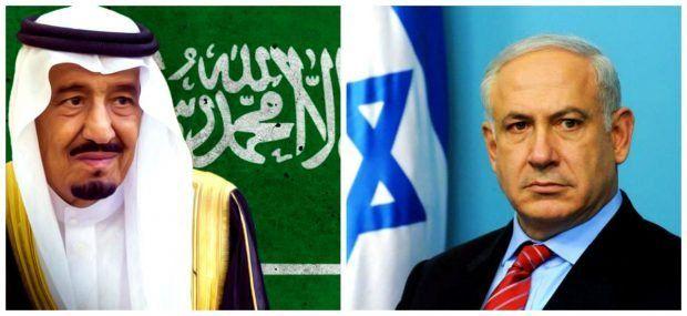 Suudi Arabistan İsrail'de bir büyükelçilik inşa ediyor