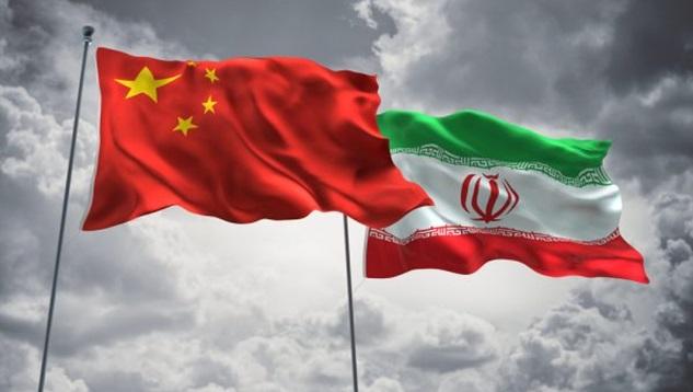 İran – Çin: 21. Yüzyıl İpek Yolu, Yeni Jeopolitik Paradigma
