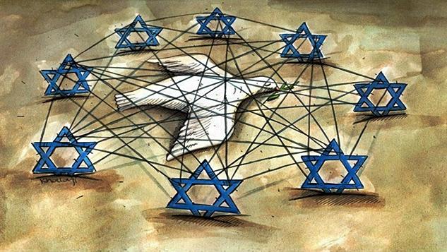 İsrail'in aradığı savaş mı?