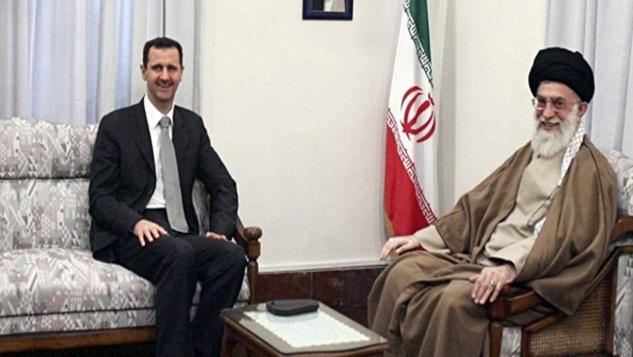 ABD Esad'ın devrilmesi konusunda pes etti