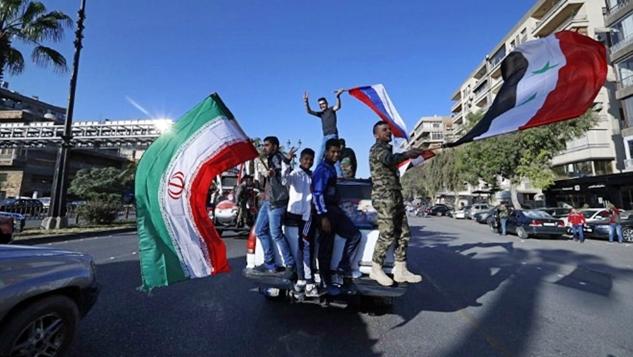 İran'ın Suriye'den çekilmesi karşılığında ABD'nin yaptırımları hafifleteceği söylentileri doğru mu?