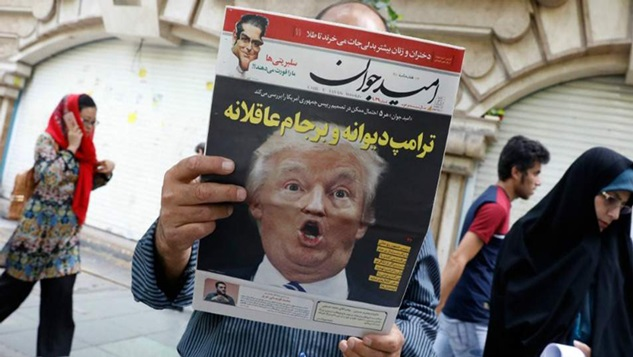 Çin ve Rusya sayesinde İran'ın bir B planı var ve bu, Trump yönetimine köstek olabilir
