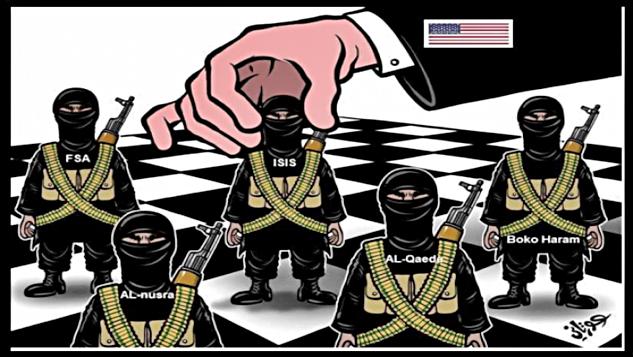 Dehşet döngüsü: Cihadın kullanışlı çocukları