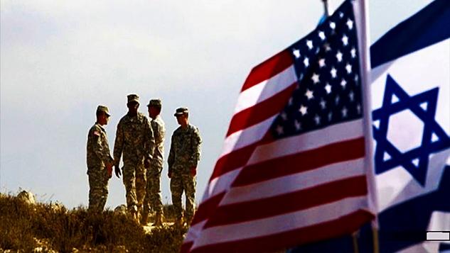 Siyonist rejimin güvenlik endişesi had safhada: Son 20 yılın en büyük ABD-İsrail ortak tatbikatı
