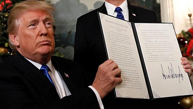 Trump, Ramazan bayramdan sonra yüzyılın anlaşmasını ilan etmeye hazırlanıyor