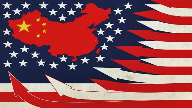 """ABD-Çin savaşına doğru! Küresel totaliter sistemin oluşturduğu """"Tek Dünya Devleti"""""""