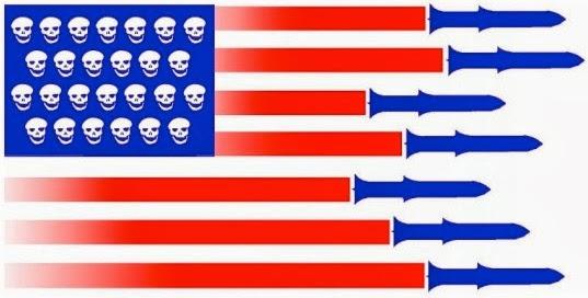 Dünya üzerindeki gerçek büyük tehdit: Amerika width=