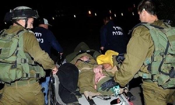 İsrail ordusu itiraf etti: Direniş askerleri, İsrail askerlerinin kaçırma operasyonu başarısız kıldı