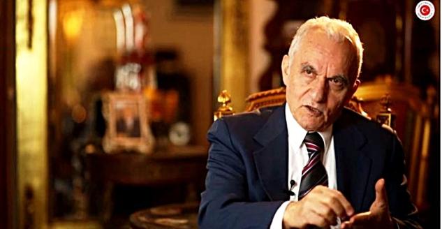 Yaşar Yakış: Türkiye PKK ile çatışmamalı; IŞİD hem Kürtlerin hem de Türkiye'nin ortak düşmanıdır