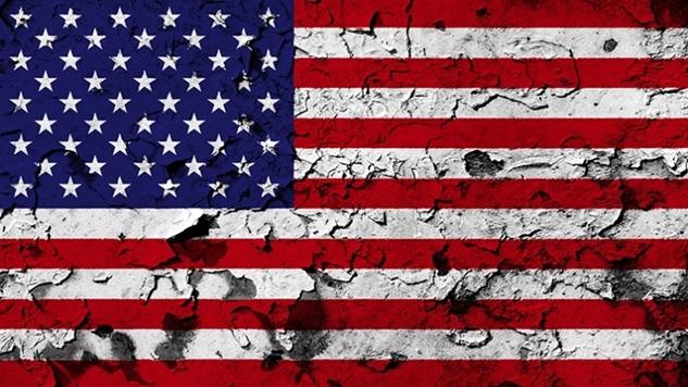 Amerikan İmparatorluğunun sonu!